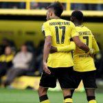 Comunio History: Auba & Dembouz feuern Bayer-Coach Schmidt