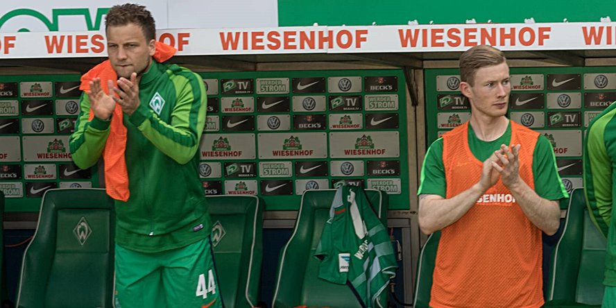 Philipp Bargfrede, Florian Kainz