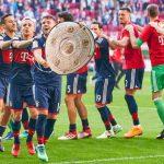 Die Bayern nach dem Titelgewinn – Gibt es weiter Punkte?