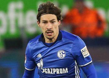 Benjamin Stambouli von Schalke 04