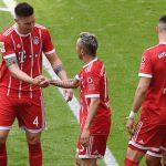 Formstärkste Abwehrspieler: Alles Bayern oder was?