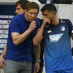 Der Comunio-Countdown: Volle Offensive bei Hoffenheim, zwei Überraschungen bei Hannover