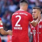 Vier Neue bei den Bayern: Wer spielt im Saison-Endspurt?