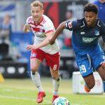 Formstärkste Mittelfeldspieler: Gnabry nicht zu bremsen