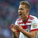 Die Aufstellungen des 34. Spieltags: So spielen HSV, Wolfsburg & Co.