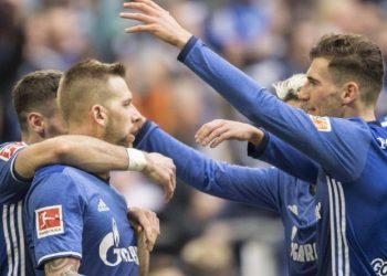Jubeln sie auch am Wochenende? Der FC Schalke 04 hat einen Lauf!