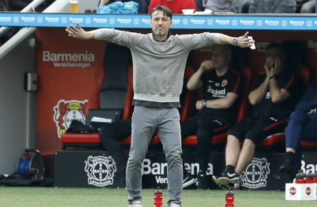 Niko Kovac hat die Welt verändert. Oder soll es bald. Zumindest wird er Trainer beim FC Bayern.