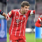 Wer ist besser? Arjen Robben vs. Thomas Müller vs. Franck Ribery