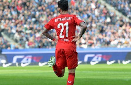 Leonardo Bittencourt: Tanzt er bald in Leipzig?