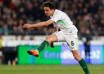 Seine Dynamik würde Werder fehlen: Thomas Delaney