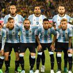WC Análisis Argentina: Messi y un puñado de estrellas