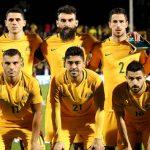 WC Análisis Australia: una selección de perfil bajo