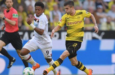 Flops beim Kampf um die Champions League: Bailey und Pulisic aus Leverkusen und Dortmund