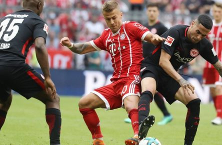 Comunio-Potenzial in den letzten Bundesligaspielen: Lars Lukas Mai