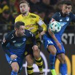 Comunio-Head2head: Ausfälle und Punkte-Potenzial bei Hoffenheim gegen Dortmund