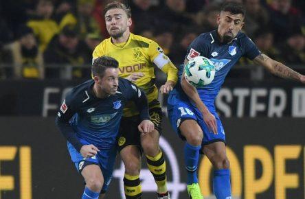 Duell um die Champions League: TSG gegen BVB birgt nicht nur bei Comunio Brisanz