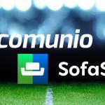 Alle SofaScore-Punkte aus der letzten Saison zum Download
