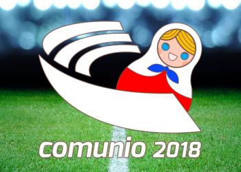 Comunio2018 - das Fußball-Managerspiel zur WM 2018 in Russland