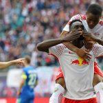 Die Spieler des Monats Mai: Leipzigs letztes Hurra