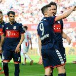 34. Spieltag: Alles auf die Bayern?