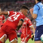 Doppeldebütanten: Wer traf in seinem ersten Bundesligaspiel?