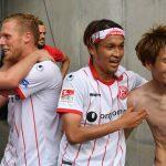 Fortuna Düsseldorf: Aufsteiger vor der Runderneuerung