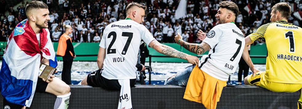 Marius Wolf wird aller Voraussicht nach zum BVB wechseln.
