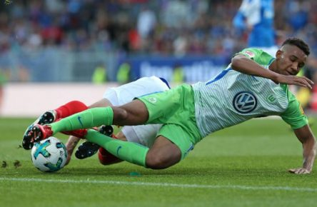 Felix Uduokhai: Aus der Relegation in die Champions League?