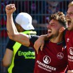 Nach dem Aufstieg: Diese Spieler des 1. FC Nürnberg lohnen sich bei Comunio