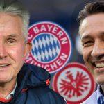Head-to-Head zum Pokalfinale: Nur hier hat die Eintracht eine Chance…