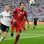 Das sind die 10 besten Bayern bei Sofascore