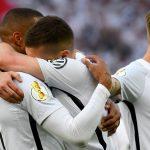 Pokalfinale Eintracht Frankfurt – FC Bayern München: Die ComunioFUN-Noten zum Spiel