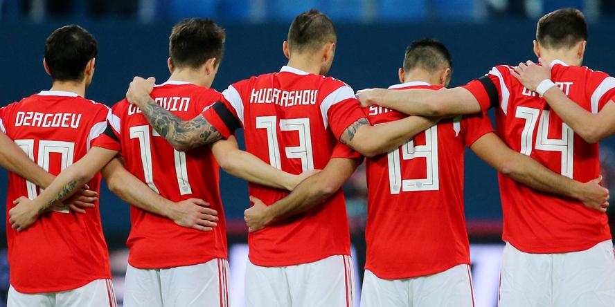 Russland ist Gastgeber der WM 2018.