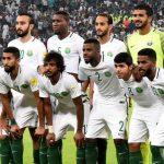WM-Vorschau Saudi-Arabien: Besser als 2002 und 2006