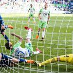 Gruseliges Abstiegsgespenst? Das macht dem HSV und Wolfsburg Hoffnung