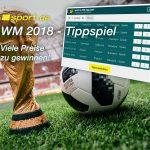 Jetzt mitmachen! Tippspiel zur WM mit tollen Preisen!