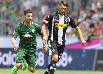 Bald in neuen Trikots: Gondorf und Grifo spielen zukünftig für Freiburg und Hoffenheim