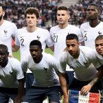 WC Análisis Francia: ¿Bastará la calidad para conseguir el título?
