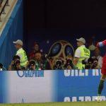WM-History: Als Bierhoff die Azteken schockte