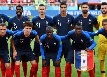Team Frankreich: Geld scheißt (k)ein(e) Tor(e)!