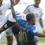Davai Comunio: Herr Neymar, wir müssen reden!