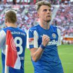 Transfer-Coup für Düsseldorf: Marvin Ducksch im Comunio-Check