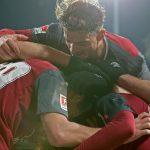 1. FC Nürnberg: Die zehn besten Spieler nach Sofascore – viele Interessante Akteure