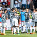 FC Augsburg in der Vorbereitung: Anschnallen und festhalten