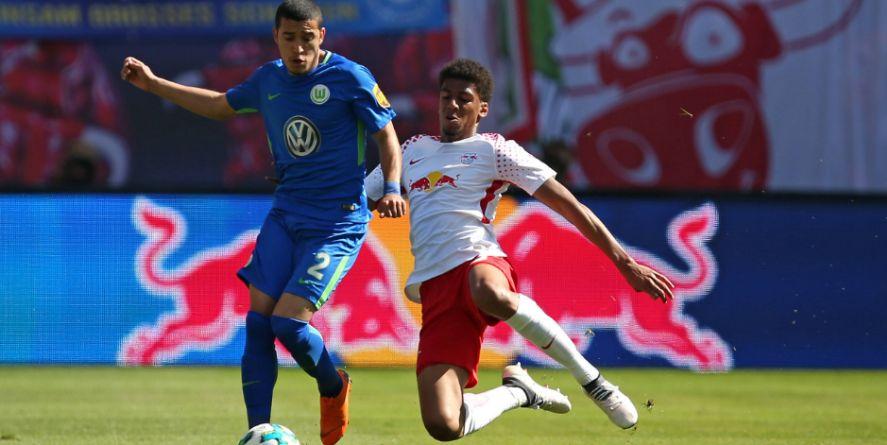 Grätscht Bernardo bald für den VfL Wolfsburg?