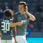 FC Augsburg: Die zehn besten Spieler nach Sofascore