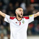 """Al Ghaddioui en entrevista a Comunio: """"Ziyech causará una gran sensación en el Mundial"""""""