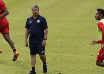 Panamas Trainer Hernán Darío Gómez: Viele Probleme für den Außenseiter