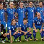 WM-Vorschau Island: Goldene Generation vor der größten Herausforderung
