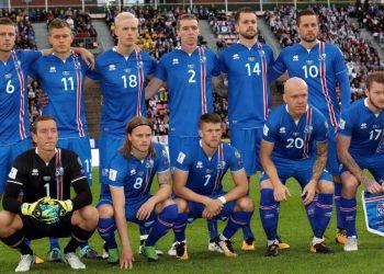 Island fährt zur Weltmeisterschaft